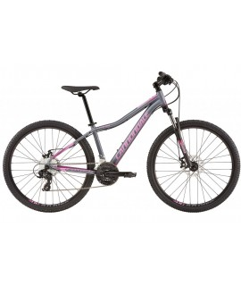 BICICLETA CANNONDALE FORAY 3 A27.5