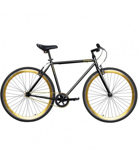 BICICLETA GAMA ALLEY CAT