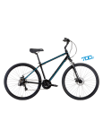BICICLETA GROOVE BLUES DISC A700