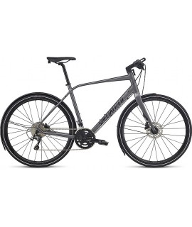 BICICLETA SPECIALIZED SIRRUS COMP CITY