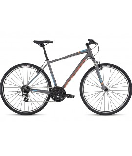 BICICLETA SPECIALIZED CROSSTRAIL DISC