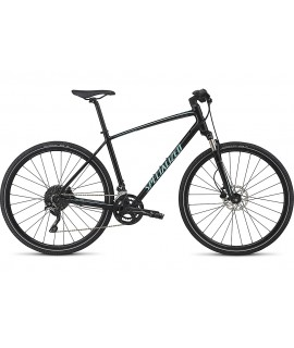 BICICLETA SPECIALIZED CROSSTRAIL ELITE INT