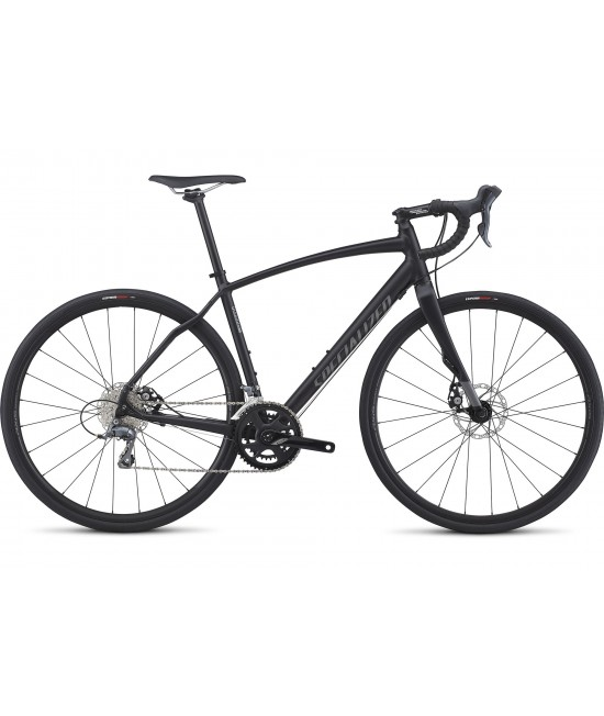 BICICLETA SPEED SPECIALIZED DIVERGE A1
