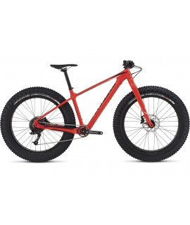 BICICLETA SPECIALIZED FATBOY COMP CARBON