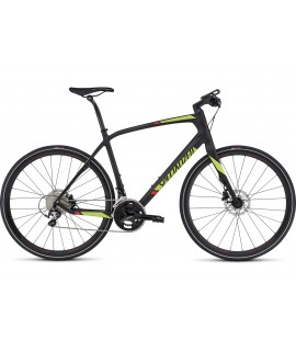 BICICLETA SPECIALIZED SIRRUS COMP CARBON