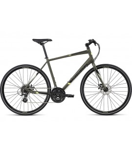 BICICLETA SPECIALIZED SIRRUS DISC