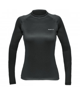 T-SHIRT CURTLO THERMO SKIN FEMININA
