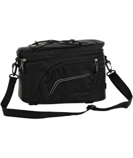 BOLSA DE BAGAGEIRO DEUTER RACK TOP PACK