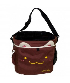 BOLSA PET EPIC SH-06 TRUNK