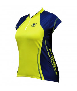 CAMISA FREE FORCE PLUS BEAUTY MANGA CURTA FEMININA