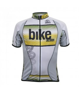 CAMISA DAMATTA BIKE ACTION