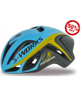 CAPACETE SPECIALIZED SW EVADE ASTANA