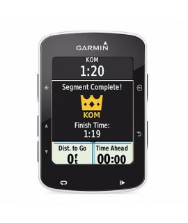 GPS GARMIN EDGE 520 BUNDLE