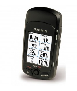 CICLOCOMPUTADOR GARMIN EDGE 705