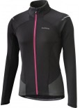 JAQUETA SHIMANO PERFORMANCE WINTER JERSEY FEMININA