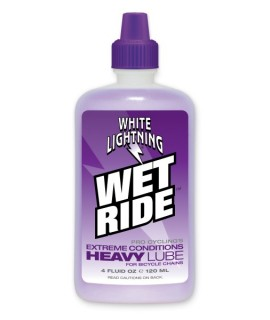 LUBRIFICANTE WET RIDE WHITE LIGHTNING