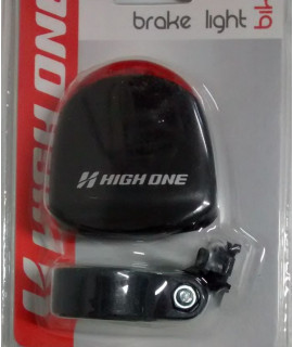 PISCA HIGH ONE 5 LEDS TRASEIRO JY805B B. LIGHT