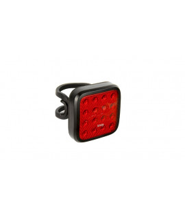 PISCA KNOG BLINDER MOB KID GRID USB RECARREGAVEL