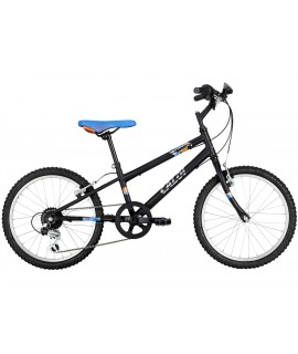 BICICLETA INFANTIL CALOI HOT WHEELS A20