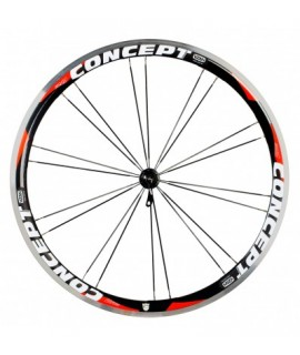 RODA VZAN CONCEPT SPEED CLINCHER