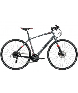 BICICLETA CALOI CITY TOUR COMP A700 2018