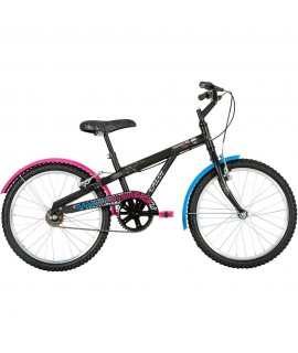 BICICLETA INFANTIL CALOI MONSTER HIGH A20